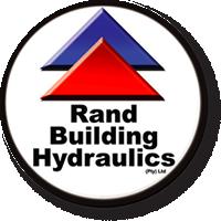 Rand Building Hydraulics Logo